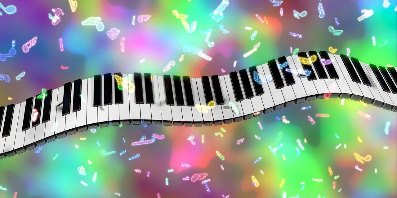 C'est le ton qui fait la musique