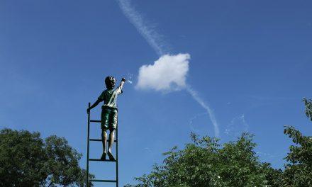 Via een ladder naar je dromen