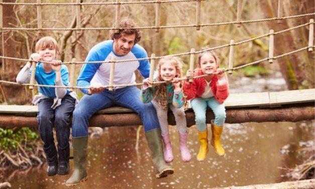 Samen met mijn kinderen op vakantie en toch tijd voor mezelf.